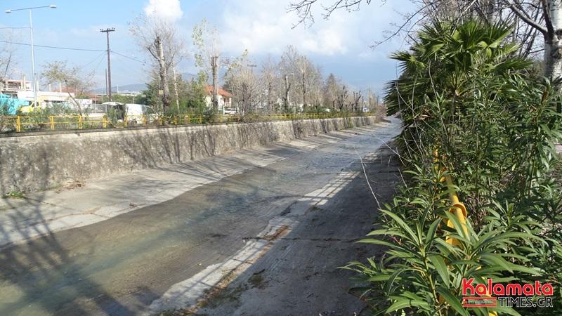 Μιχάλης Αντωνόπουλος: Ανάδειξη – ανάπλαση του ποταμού Νέδοντα στην Καλαμάτα 2