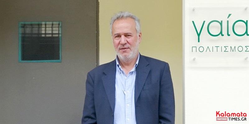 Την Τρίτη του Πάσχα εγκαινιάζει το εκλογικό του κέντρο ο Μιχάλης Αντωνόπουλος 9