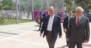 Νέο ηχηρό μήνυμα Παυλόπουλου στην Τουρκία