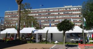 «Alte Peloponnese» Ξεκίνησε η 1η πρώτη έκθεση εναλλακτικού τουρισμού