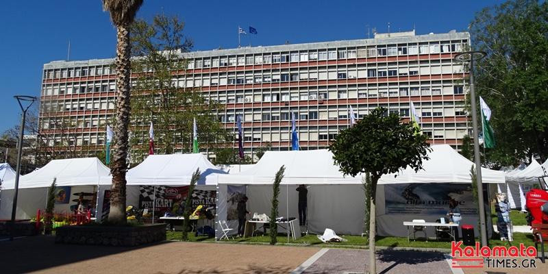 «Alte Peloponnese» Ξεκίνησε η 1η πρώτη έκθεση εναλλακτικού τουρισμού 44
