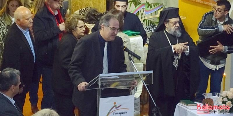 Βασίλης Κοσμόπουλος: Δεσμεύσεις για δράσεις και έργα που θα πάνε την Καλαμάτα μπροστά! 48