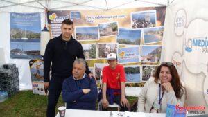 """3η ημέρα  """"alte peloponnese"""" (φωτογραφίες)"""