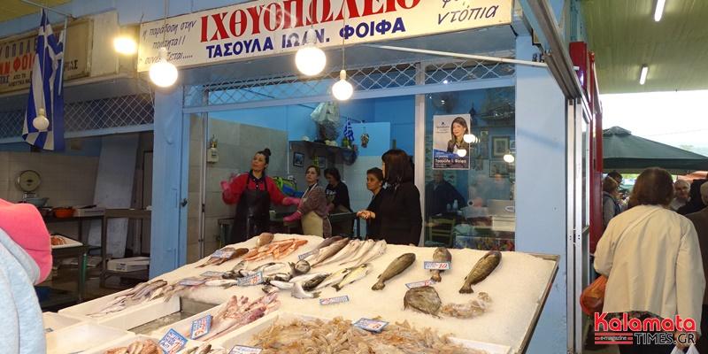 Μέτρια η κίνηση στην αγορά της Καλαμάτας ενόψει Πάσχα 8