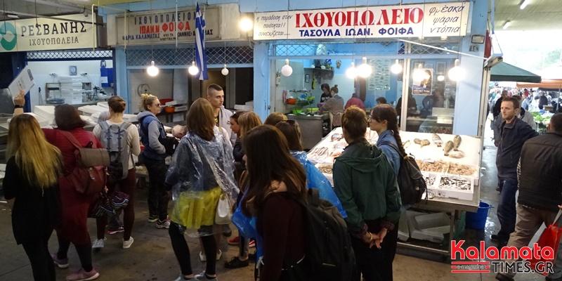 Μέτρια η κίνηση στην αγορά της Καλαμάτας ενόψει Πάσχα 7