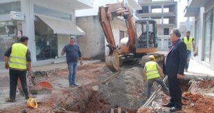 Με 2.008.064,52 ευρώ χρηματοδοτείται ο Δήμος Μεσσήνης για αντιπλημμυρικά έργα