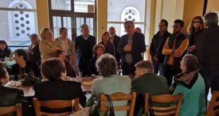 Επίσκεψη Ανοιχτού Δήμου στην Μικρομάνη