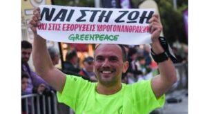 Ανακοίνωση υποψηφιότητας Στάθη Παπαδόπουλου για τον Ανοιχτό Δήμο