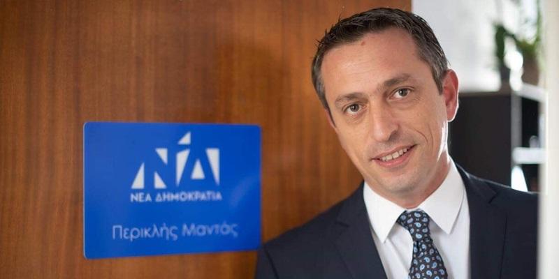 Περικλής Μαντάς: Καλωσορίζουμε τον ΣΥΡΙΖΑ στην πραγματικότητα 7
