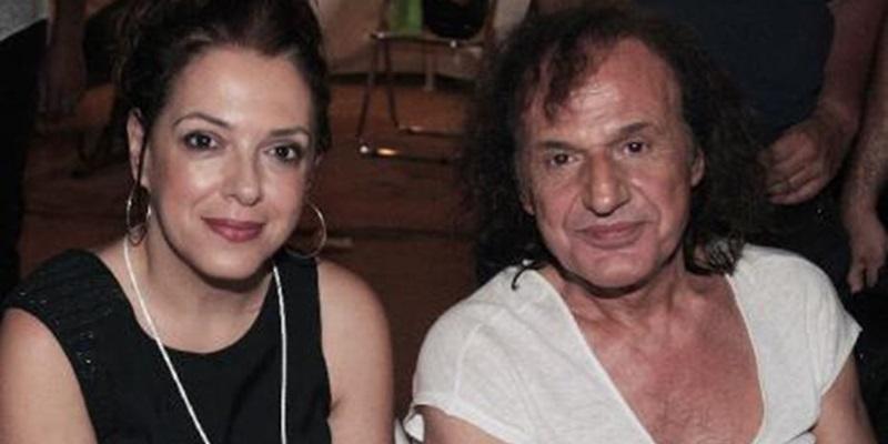 Ελένη Ράντου: Με τον Βασίλη είμαστε μαζί 25 χρόνια, λες να μη με έχει απατήσει; 21