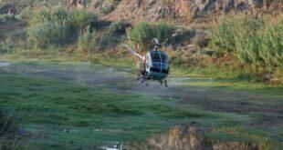 Περιφέρεια Πελοποννήσου: Ψεκασμοί σε 2.000 στρ. κατά των κουνουπιών!