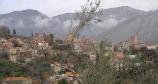 Ε.Ο.Σ. Καλαμάτας πεζοπορία στις περιοχές της Μάνης / Τραχήλα – Θαλάμες