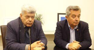 Εκδήλωση για τις «Γεωπολιτικές Δυναμικές σε Μεσόγειο και Βαλκάνια μετά τις Πρέσπες» σήμερα με τον καθηγητή Ιωάννη Μάζη