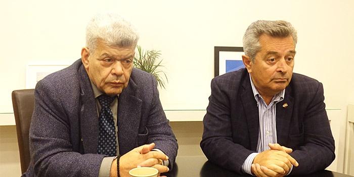 Εκδήλωση για τις «Γεωπολιτικές Δυναμικές σε Μεσόγειο και Βαλκάνια μετά τις Πρέσπες» σήμερα με τον καθηγητή Ιωάννη Μάζη 9