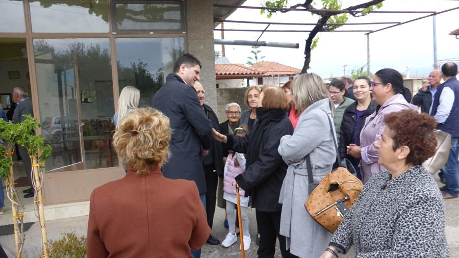 Γιώργος Αθανασόπουλος περιοδεία σε Σπιτάλι, Πιλαλίστρα και Καρτερόλι 6