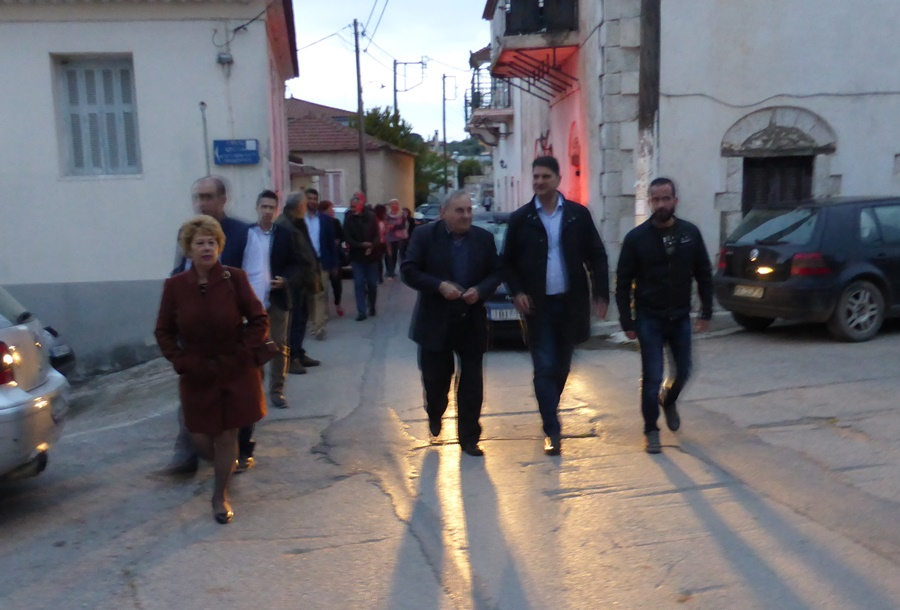 Γιώργος Αθανασόπουλος περιοδεία σε Σπιτάλι, Πιλαλίστρα και Καρτερόλι 13