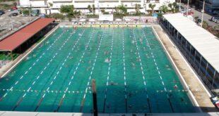 Στο ΕΣΠΑ η ενεργειακή αναβάθμιση του Κολυμβητηρίου Καλαμάτας