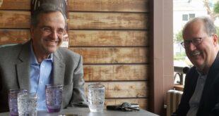 Αντώνης Σαμαράς: Να είναι ο Νίκας ο επόμενος περιφερειάρχης για το καλό ολόκληρης της Πελοποννήσου