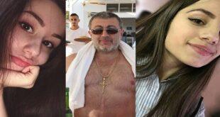 Αδελφές μαχαίρωσαν μέχρι θανάτου τον πατέρα τους που τις κακοποιούσε