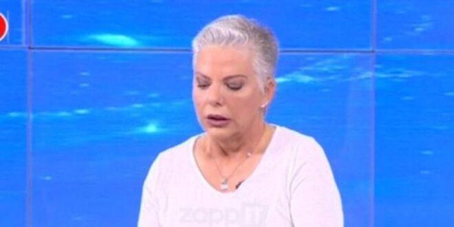 Κώστας Σγόντζος: Η Νανά Παλαιτσάκη πληροφορήθηκε στον αέρα τον θάνατο του πρώην συζύγου της