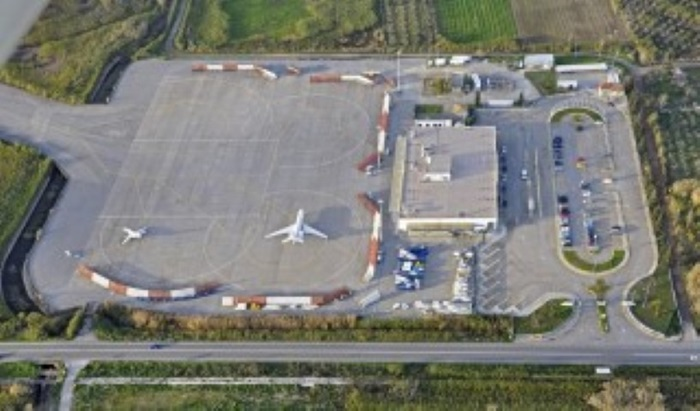 «Εξαιρετικό έπαινο» έλαβε το αεροδρόμιο Καλαμάτας «Καπετάν Βασίλης Κωνσταντακόπουλος» 12