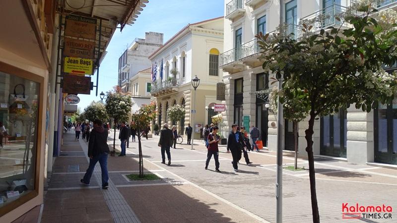 Άρση μέτρων – Τι ισχύει από σήμερα – Ποια καταστήματα ανοίγουν. Ποια τα ωράρια και τα πρόστιμα 8