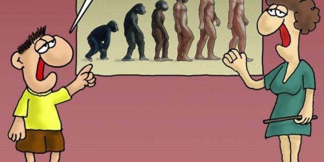 Νέο σκίτσο του Αρκά μιλά για τον πίθηκο Πρωθυπουργό