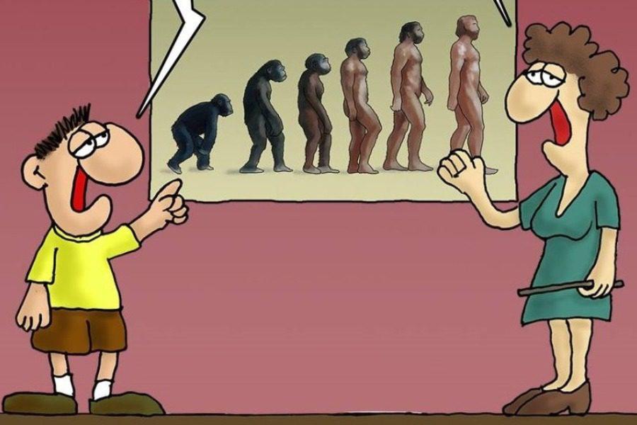 Νέο σκίτσο του Αρκά μιλά για τον πίθηκο Πρωθυπουργό 10