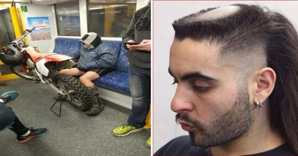 Αστείες και παράξενες φωτογραφίες που δεν περνάνε απαρατήρητες