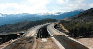 Μεσσήνη-Λάμπαινα και άλλα 6 έργα από την Περιφέρεια Πελοποννήσου στα όρια της κοροϊδίας