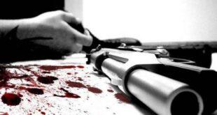 Τραγωδία: Πατέρας δύο παιδιών βγήκε στο μπαλκόνι και αυτοπυροβολήθηκε