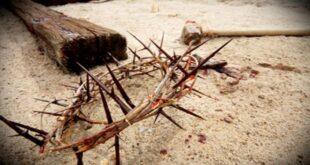 Η Μεγάλη εβδομάδα των παθών, του Χριστού και των ανθρώπων