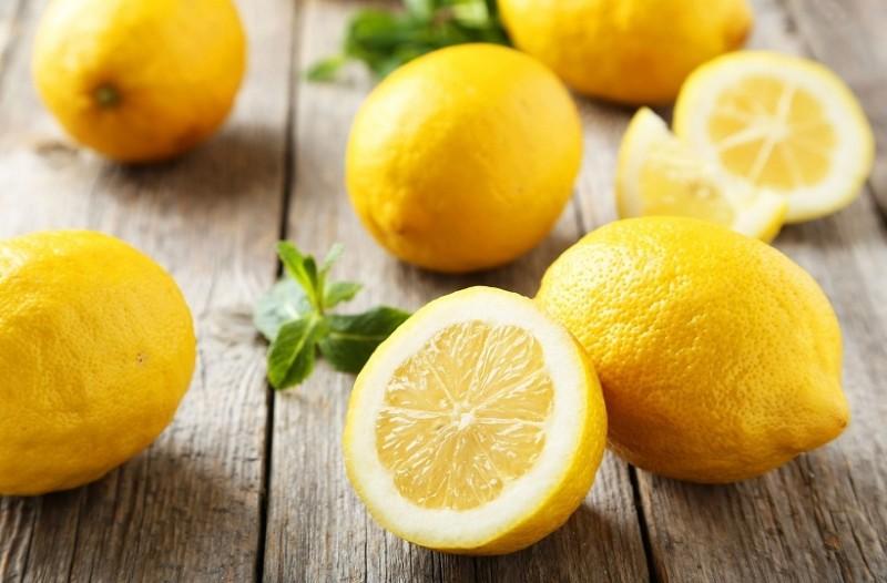 Εσείς το ξέρατε; - 17 απίστευτοι τρόποι χρήσης του λεμονιού που σίγουρα δεν είχες σκεφτεί! 7