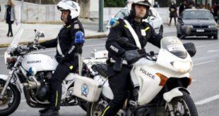 Μαγνησία: 13χρονη έπεσε από γέφυρα και την έσωσε αστυνομικος πιάνοντας την στον αέρα