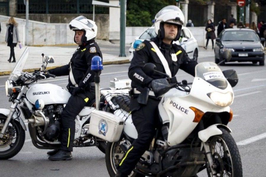 Μαγνησία: 13χρονη έπεσε από γέφυρα και την έσωσε αστυνομικος πιάνοντας την στον αέρα 12