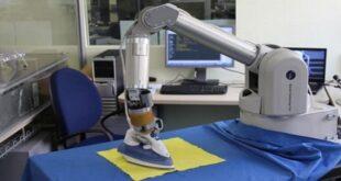 Έρχεται ρομπότ που θα σιδερώνει τα ρούχα και κάθε νοικοκυρά θα το ερωτευτεί