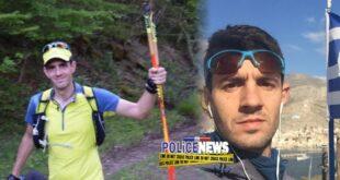 Ο 39χρονος αστυνομικός πατέρας 4 παιδιών που έχασε τη ζωή του σκορπώντας θλίψη στην ΕΛ.ΑΣ.
