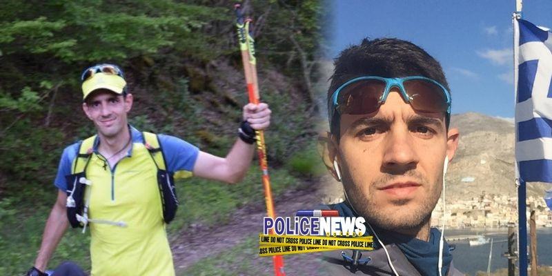 Ο 39χρονος αστυνομικός πατέρας 4 παιδιών που έχασε τη ζωή του σκορπώντας θλίψη στην ΕΛ.ΑΣ. 1