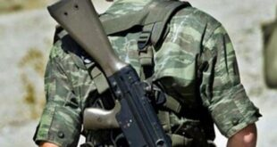 Κατατέθηκε το νομοσχέδιο του υπ. Εθνικής Άμυνας, τι προβλέπει για μειωμένη θητεία και αντιρρησίες συνείδησης