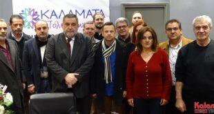 Δημήτρης Κουκούτσης: Οι πολίτες των λαϊκών συνοικιών της Καλαμάτας δεν είναι πολίτες δεύτερης κατηγορίας!