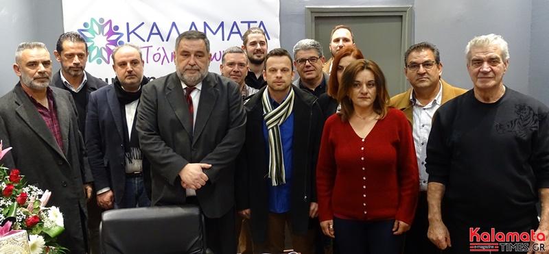 Δημήτρης Κουκούτσης: Οι πολίτες των λαϊκών συνοικιών της Καλαμάτας δεν είναι πολίτες δεύτερης κατηγορίας! 1