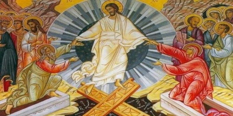 Κυριακή του Πάσχα: Η σπουδαιότερη χριστιανική εορτή 14