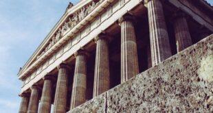 Η εφεύρεση τον αρχαίων Ελλήνων που άλλαξε τον κόσμο και έσωσε ζωές