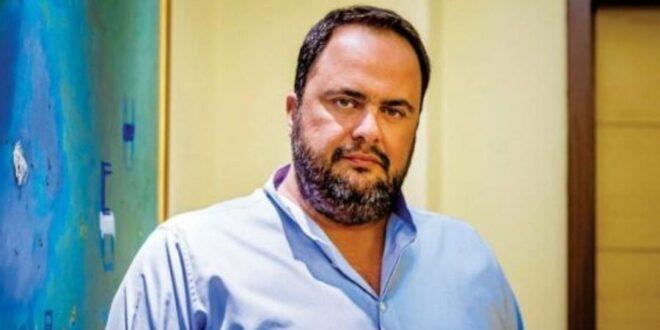 Έτοιμο το ONE TV το κανάλι του Βαγγέλη Μαρινάκη