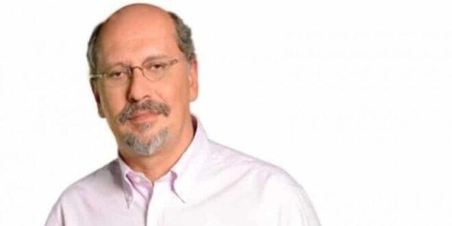 Πέθανε ο δημοσιογράφος Βασίλης Λυριτζής!