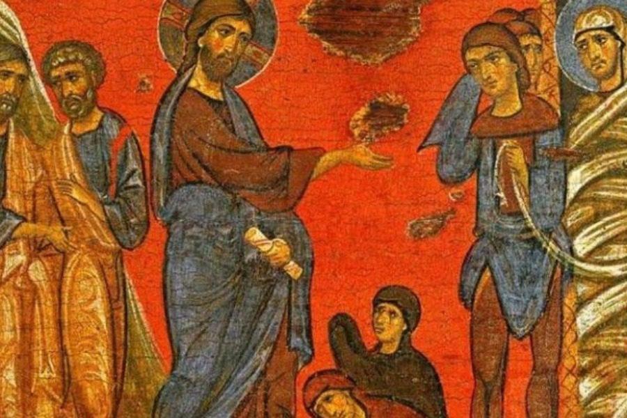 Τι απέγινε ο Λάζαρος μετά το θαύμα της ανάστασής του 14