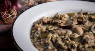 Συνταγή για την πιο τέλεια vegan μαγειρίτσα