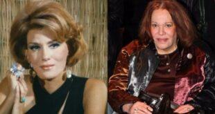 Η Μαίρη Χρονοπούλου έχει γράψει όλη την περιουσία της στο Χαμόγελο του Παιδιού