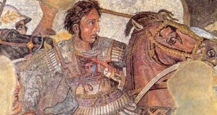 Μέγας Αλέξανδρος: Λύθηκε το μυστήριο για το αίτιο του θανάτου του