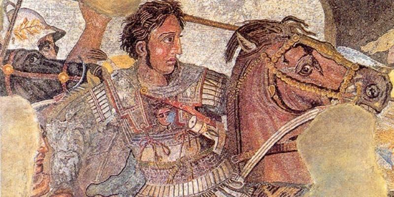 Μέγας Αλέξανδρος: Λύθηκε το μυστήριο για το αίτιο του θανάτου του 1